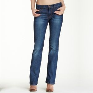 Joe's Jeans Petite Bootcut Jeans